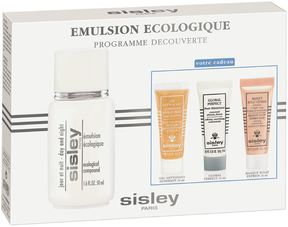 Sisley Ecological Compound Discovery Programme