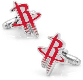 Ice Houston Rockets Cufflinks