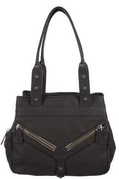 Botkier Leather Trigger Shoulder Bag