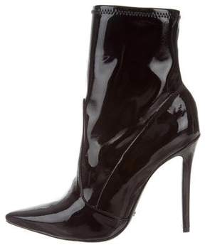 Schutz Brunny Ankle Boots