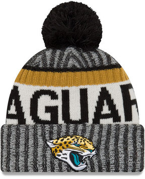 New Era Boys' Jacksonville Jaguars Sport Knit