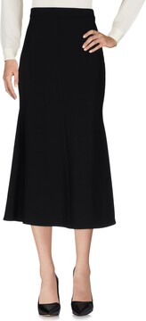 Compagnia Italiana 3/4 length skirts