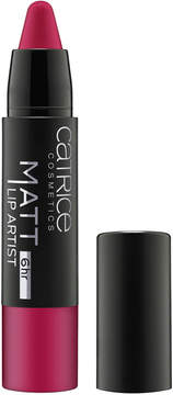 Catrice Matt Lip Artist 6hr - HibisKiss-Proof 040 - Only at ULTA