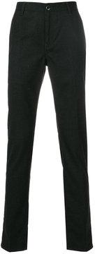 John Varvatos regular trousers