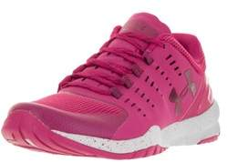 Under Armour Women's Ua Charged Stunner Tr Exp Training Shoe.