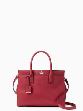 Kate Spade Cameron street candace satchel - TEMPRANILLO - STYLE