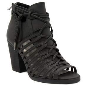 Sugar Vault Women's High Heel Ankle Boots