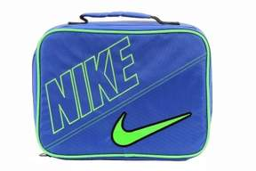 Nike Swoosh Totegame 9A2217-U89 Game Royal Insulated Lunch Bag