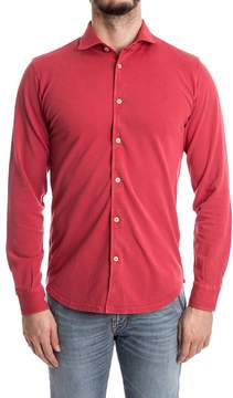 Fedeli Polo Shirt Cotton