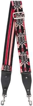 Valentino Love Blade bag strap