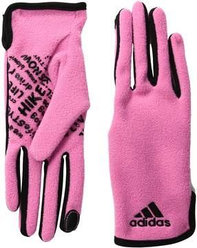 adidas AWP Prima Liner Gloves