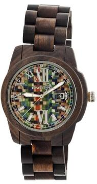 Earth Heartwood Collection EW1506 Unisex Watch