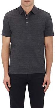 John Varvatos Men's Jersey Polo Shirt