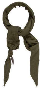 Donni Charm Knotted Neck Scarf