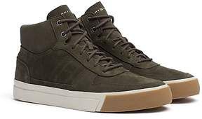 Tommy Hilfiger Suede High Top Sneaker