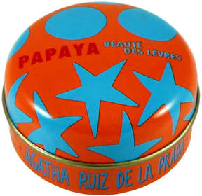 Papaya Lip Balm by Agatha Ruiz de la Prada (0.5oz Lip Balm)