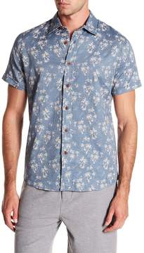 Grayers Palm Island Short Sleeve Shirt