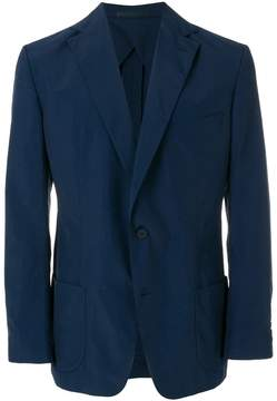 Orlebar Brown single breasted blazer