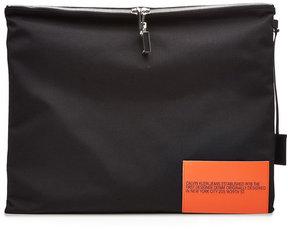 CALVIN KLEIN 205W39NYC Fabric Pouch