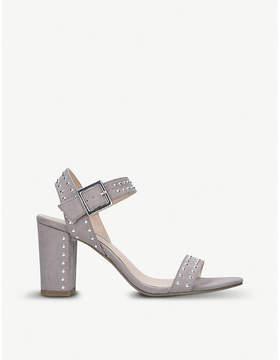 Miss KG Ella suede sandals