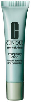 Clinique Acne Solutions Emergency Gel Lotion