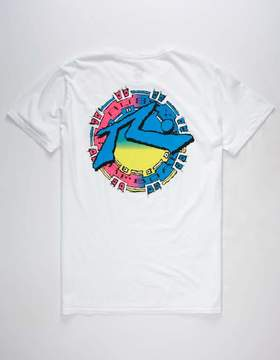Rusty Mayan Mens T-Shirt