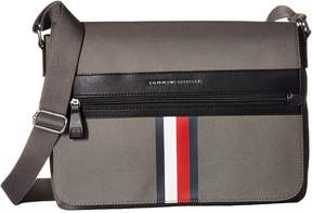 Tommy Hilfiger Icon Messenger Canvas