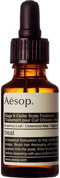 Aesop Women's Sage & Cedar Scalp Treatment