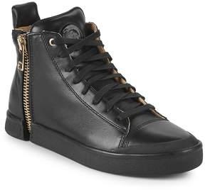 Diesel Men's Zip-Round S-Netish Sneakers