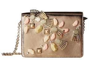 Louise et Cie Sonye Chain Shoulder Shoulder Handbags