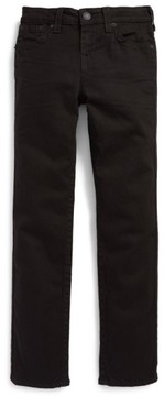 True Religion Boy's Brand Jeans 'Geno' Relaxed Slim Fit Jeans