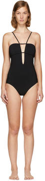 Araks Black Harlow Swimsuit
