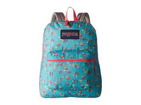 JanSport Exposed Backpack Bags