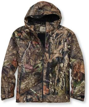 L.L. Bean L.L.Bean Big-Game System Insulated Shell, Camouflage