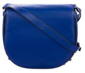 Alexander Wang Leather Saddle Bag