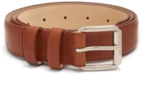 A.P.C. Paris leather belt