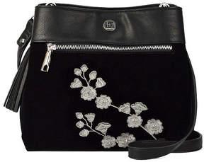 Liz Claiborne Peggy Crossbody Bag