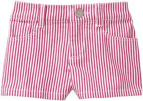 Gymboree True Red Stripe Shortie Shorts - Infant, Toddler & Girls