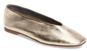 Topshop Women's Kick Ballet Flat