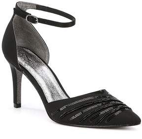 Adrianna Papell Helma Ankle Strap Pumps