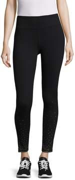 Gaiam Women's Om Dotty Fade Legging