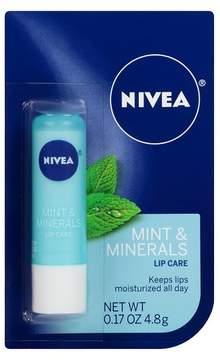 Nivea A Kiss of Mint Minerals