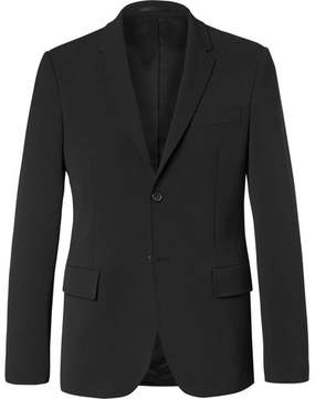 Joseph Black Reading Stretch-Twill Suit Jacket