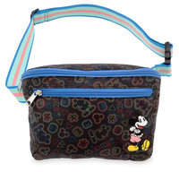 Disney Mickey Mouse '80s Flashback Hip Pack - Adults
