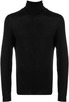 HUGO BOSS turtleneck sweater