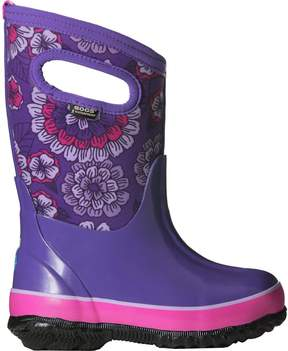 Bogs Classic Pansies Boot