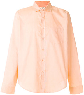 Martine Rose classic shirt
