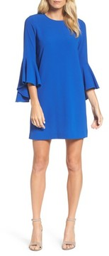 Felicity & Coco Women's Bell Sleeve Shift Dress