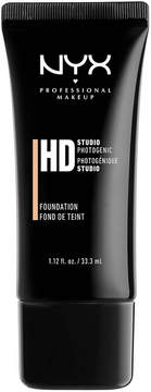 NYX HD Foundation