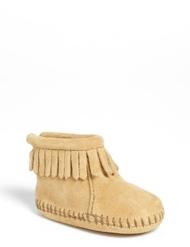 Minnetonka Infant Girl's Bootie